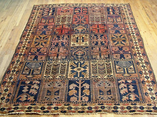 Truly Special Antique Rugs Would A Shame To Use And Abuse As We Do New Made Wouldn T Touch Em Vulgar Garish Looking Junk Most Of It With All The