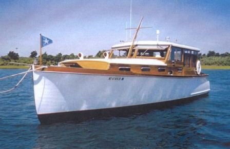 Elco wooden boats for sale