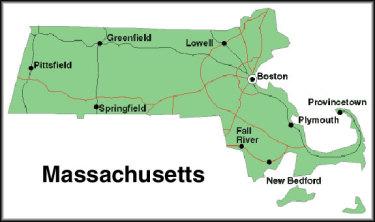 Massachusetts Update - Maggie's Farm