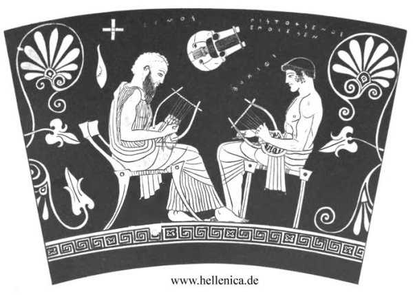 What ancient Greek music probably sounded like - Maggie's Farm